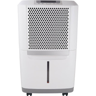Frigidaire FAD504DWD Energy Star 50 Pint Dehumidifier, image, review features & specifications