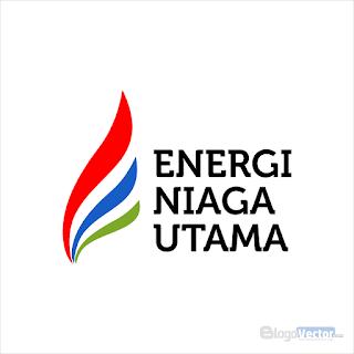 Energi Niaga Utama Logo vector (.cdr) Free Download