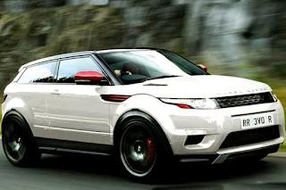 Le tout nouveau ''2018 Range Rover Evoque '', Photos, Prix, Date De Sortie, Revue, Nouvelles Voiture 2018