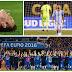 """AUDIO COMENTARIO ANTONIO HERRERA: """"Messi Quiere Ser Messi"""" y La Sopresa y Decepcion de la Euro 2016."""