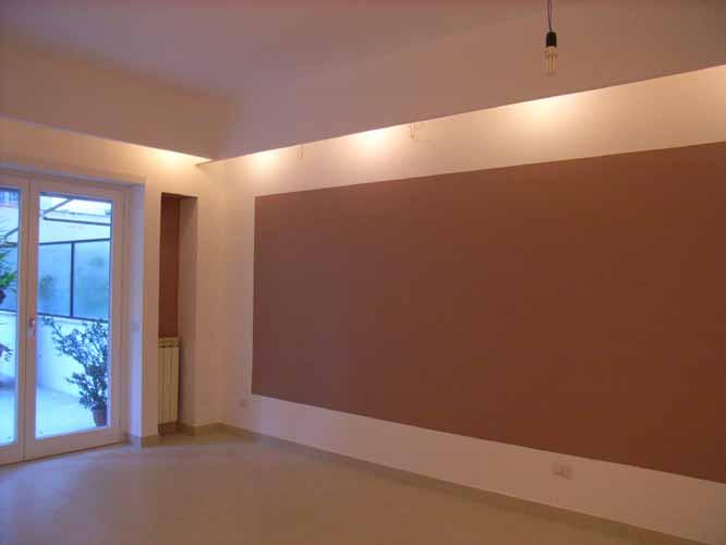arredamento e dintorni pareti colorate