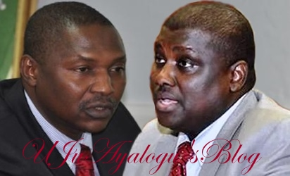 Letter for Maina's Reinstatement Didn't Come from My Office - AGF, Malami Tells Rep Members