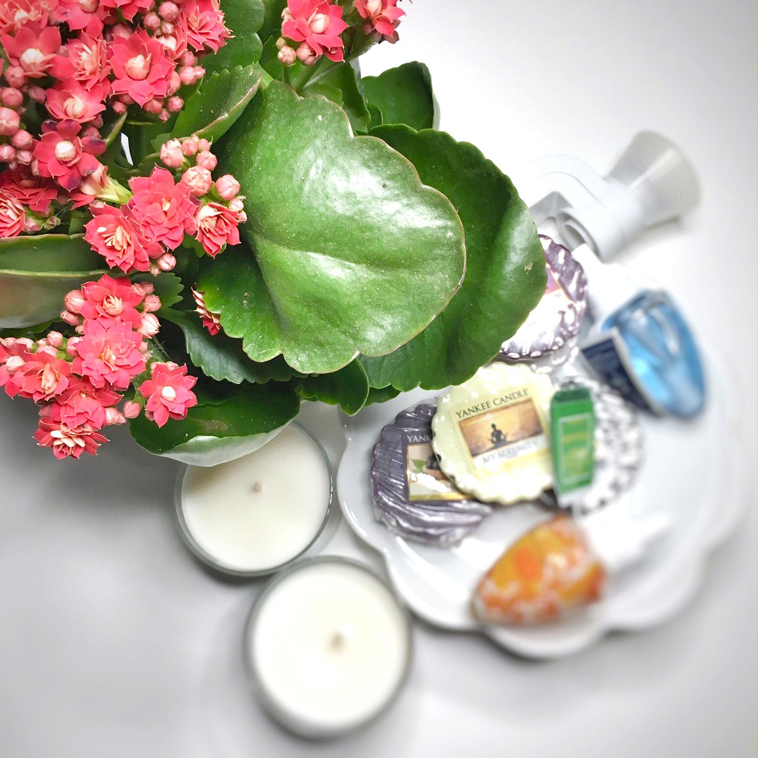 Zakupy niekosmetyczne, ulubiony zapach z Bath&Body Works i ostatni dzień rozdania