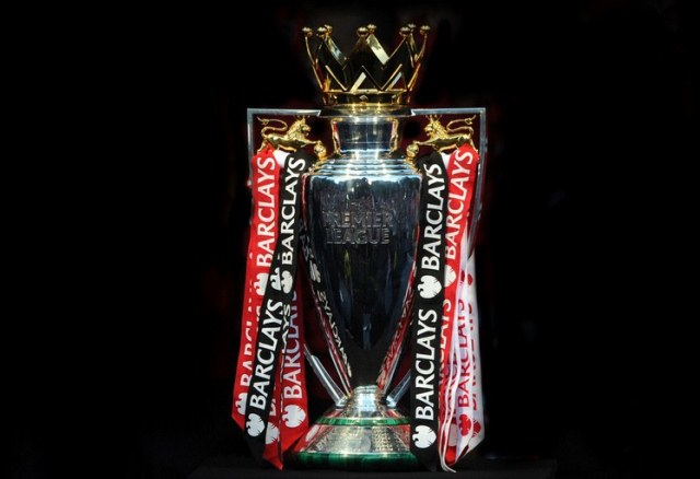 trophy liga inggris