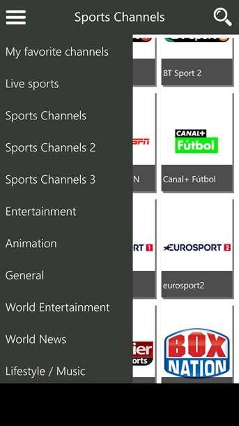 كيف تشاهد القنوات التلفزيونية على الويندوز8.1 و 10 والويندوز فون / تطبيق LIVE TV,كيف تشاهد القنوات التلفزيونية ,على الويندوز,8.1 و 10 والويندوز فون ,تطبيق ,LIVE TV