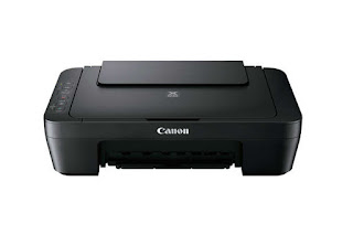 Canon Pixma MG2920 Software