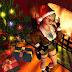 Destaque: Níveis de Natal