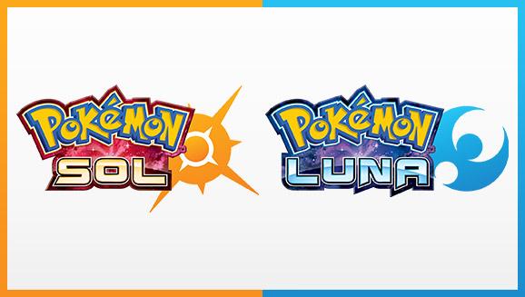 Pokémon Sol / Luna es el juego más vendido en Europa de Nintendo