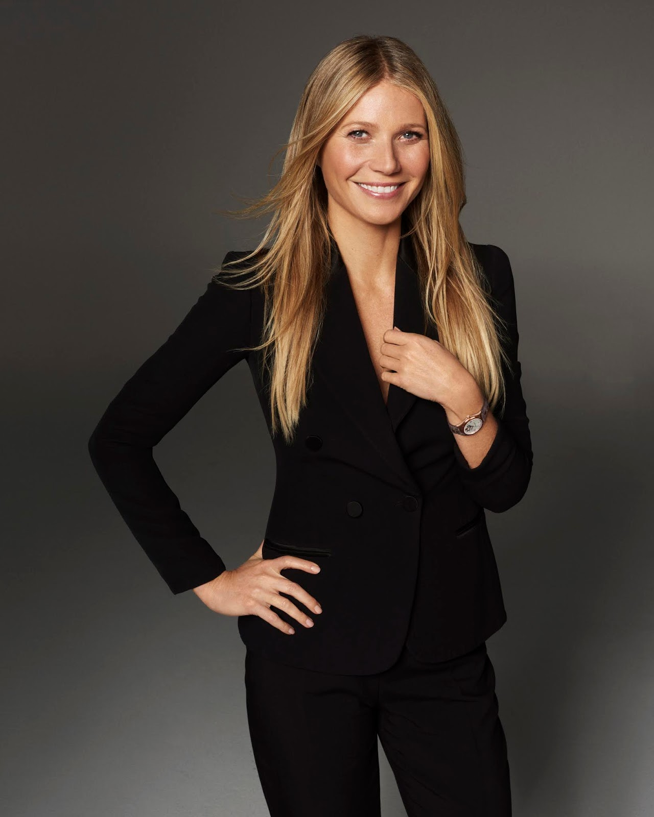 266b5ac6ac0 Actress and philanthropist Gwyneth Paltrow is the Global Charity Ambassador  to Frederique Constant for the 3rd year running.