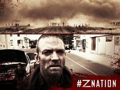 Z Nation 1x08