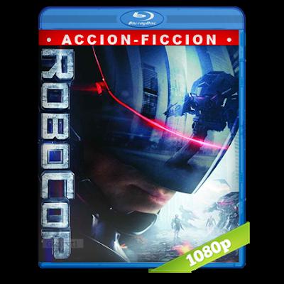 RoboCop (2014) BRRip Full 1080p Audio Trial Latino-Castellano-Ingles 5.1