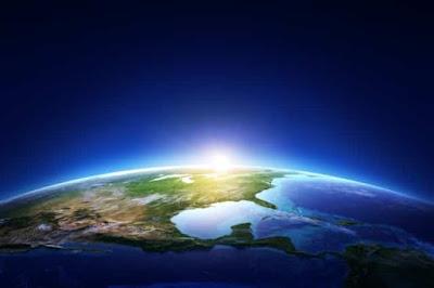 Assim será a Terra daqui a 100 milhões de anos