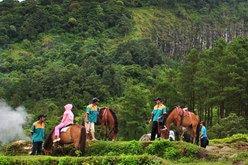 Wisata relaksasi Semarang