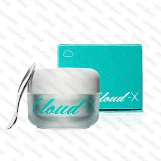Cream Pemutih wajah instan Cloud 9 Whitening