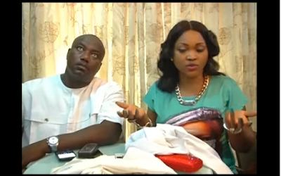 Domestic violence, News, Mercy Aigbe, Lanre Gentry, Entertainment,