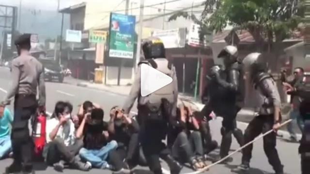 Din Syamsudin: Polisi Tak Adil akan Jadi Bom Waktu