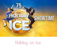 Showtime Holiday on Ice