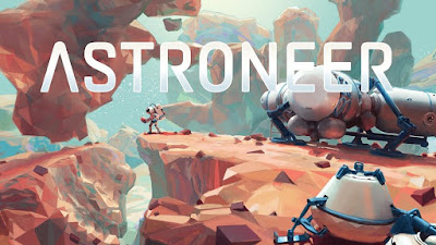 ASTRONEER Pre Alpha v0.2.100.0 Cracked-3DM