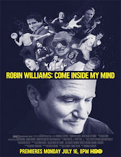 pelicula En la mente de Robin Williams