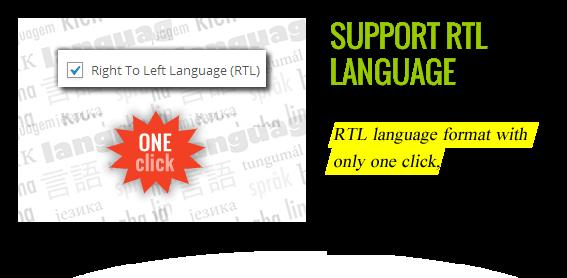RLT Language Format - Maginess – Flexible Magazine WordPress Theme
