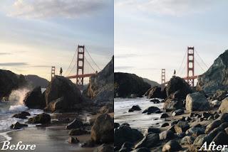 Tutorial Mudah Edit Foto Dengan Aplikasi VSCO