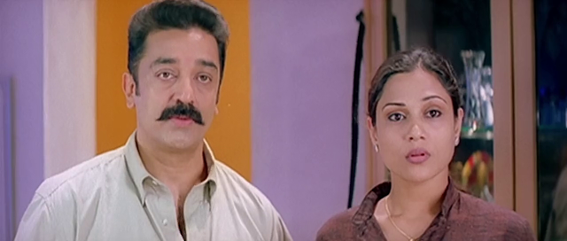 Anbe Sivam (2003) UnCut Full Movie Hindi Dubbed 720p HDRip ESubs Download