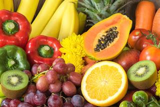 خضار وفاكهة تعرقل حميتك الغذائية وتزيد وزنك