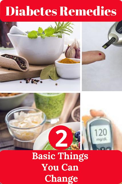 How To Treat Diabetes Tha Natural Way