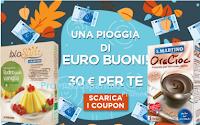 Logo S.Martino: stampa i coupon e risparmia sulla preparazione dei tuoi dolci