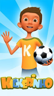 Kickerinho Apk v2.5.2 Mod (Unlimited Money)