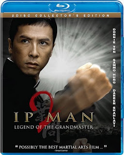 Download Film Ip Man 2 (2010) BluRay Subtitle Indonesia