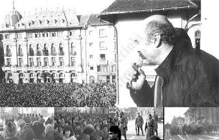 Craiova la Revolutie