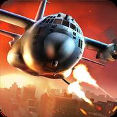 Game Zombie Gunship Survival v1.0.5 Apk Mod