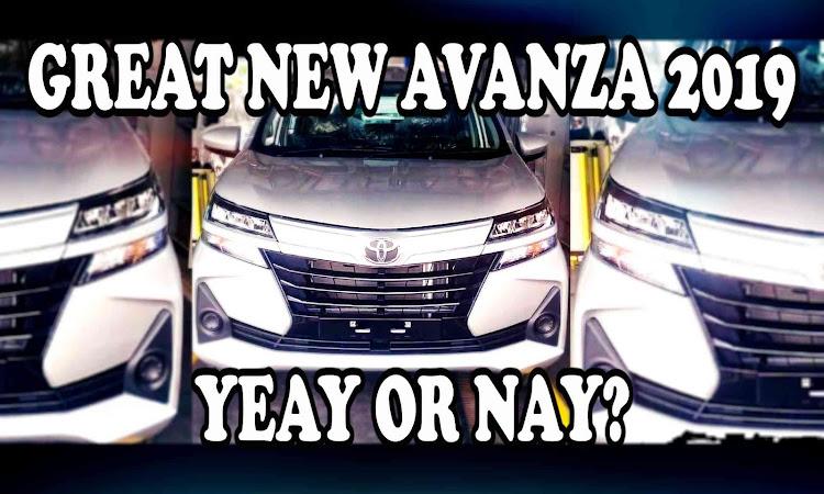 Bocor!! Bocor!! Avanza Xenia Facelift 2019, Yay or Nay?
