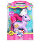 My Little Pony Chocolate Chipper Best Friends Wave 1 G3 Pony