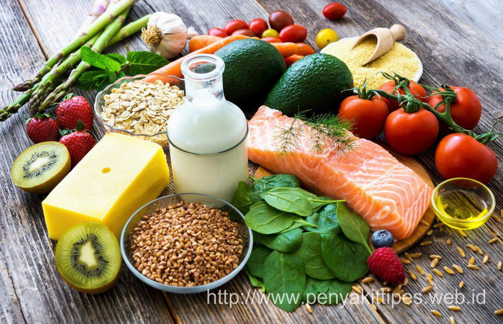 Pantangan Makanan Untuk Penderita Glaukoma