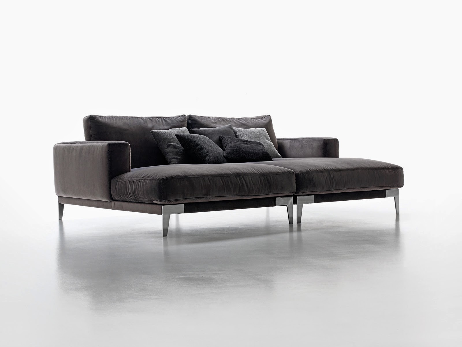 Divani blog tino mariani divani e chaise longue - Chaise longue modernos ...