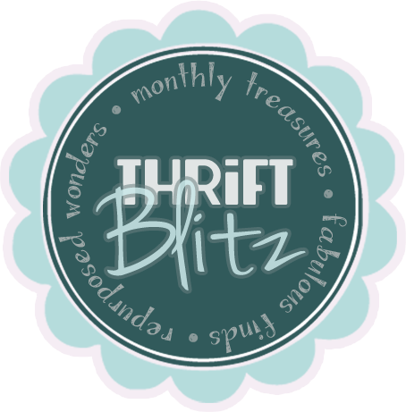 Thrift Blitz Episode One - SelfBinding Retrospect by Alanna Rusnak