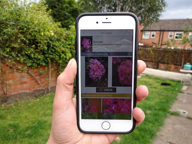 LikeThat Garden App