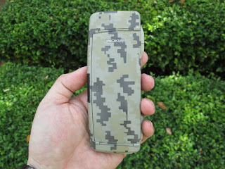 Nokia 9300 Army Color