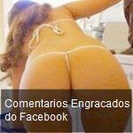 Comentarios Engracados do Facebook