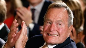 George H. W Bush Net Worth - How Much is George H. W Bush Net Worth?