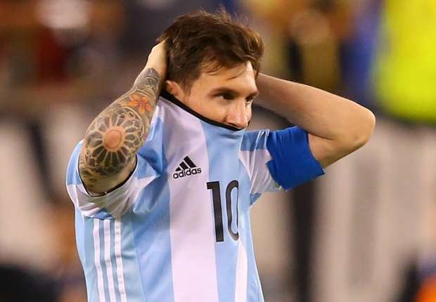 'Χωρίς τον Μέσι δεν περνάει η Αργεντινή'