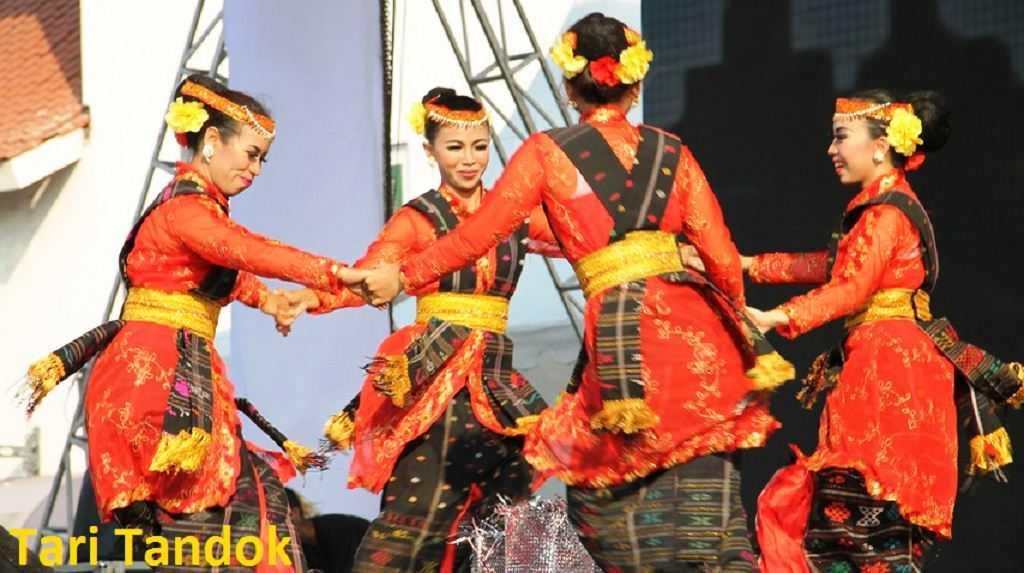 Sumatera Utara: Lissoi (lirik & chord + not angka)
