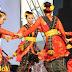Sumatera Utara: Sinanggar Tullo (lirik & chord + not angka)