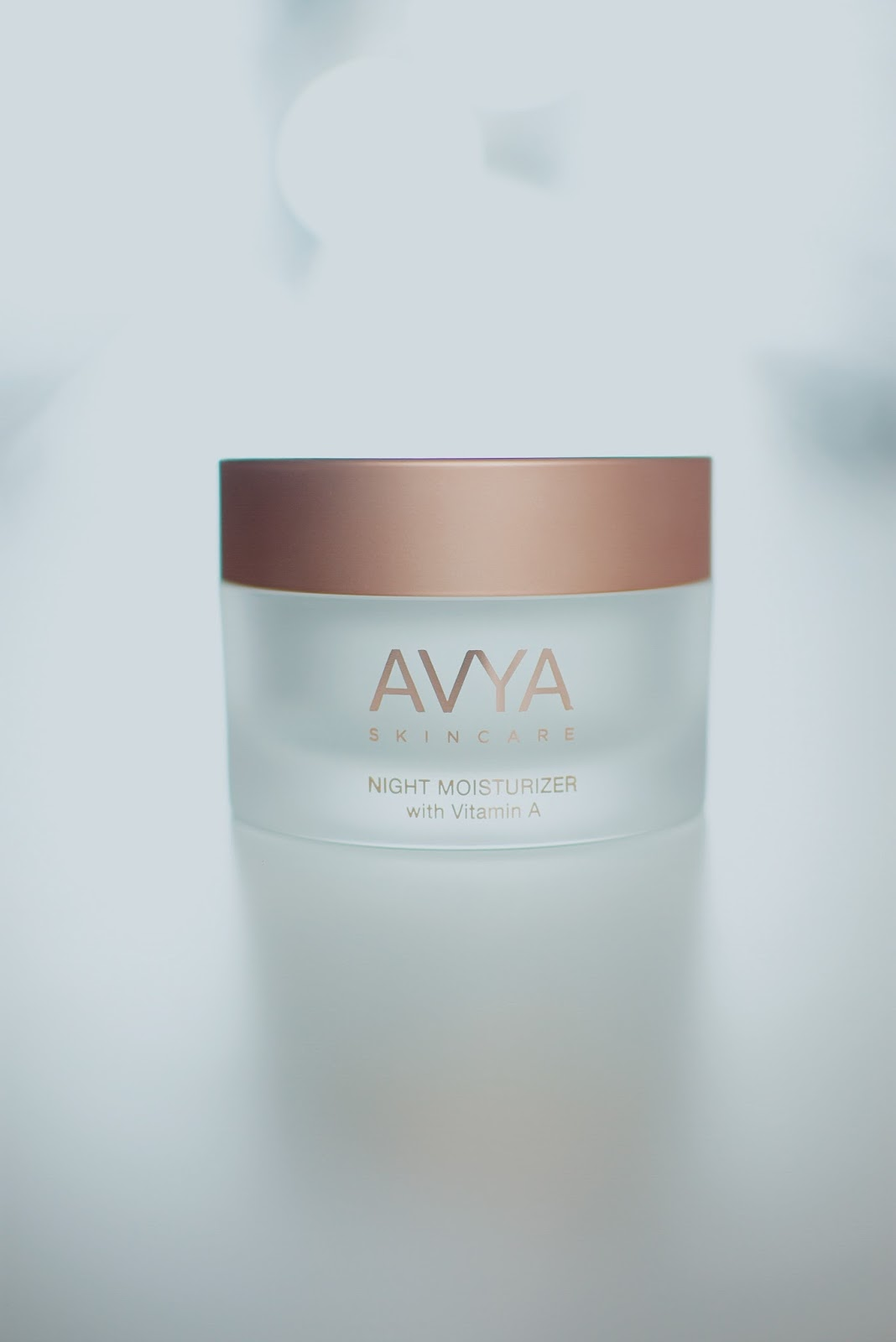 Difference Between Day And Night Cream by MariEstilo partnering AVYA skincare.