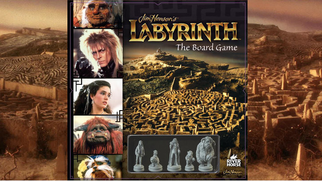 Salute 2016: Labyrinth interview with Allessio Cavatore