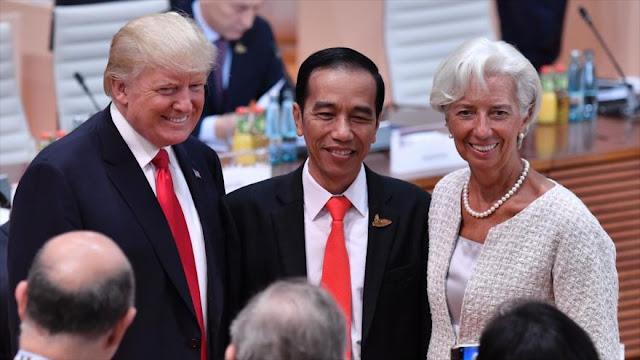 "FMI celebra camino de recuperación pero advierte de ""reversión"""