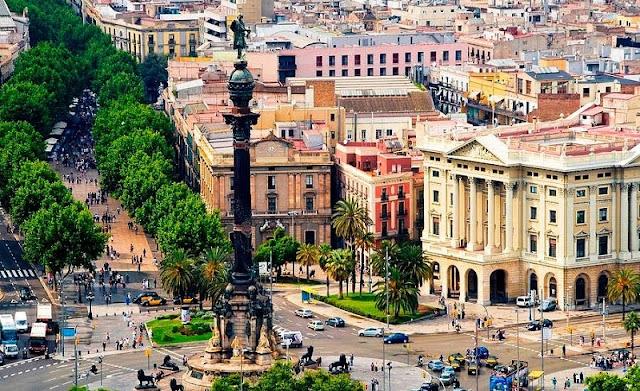 10 pousadas e albergues ótimos em Barcelona