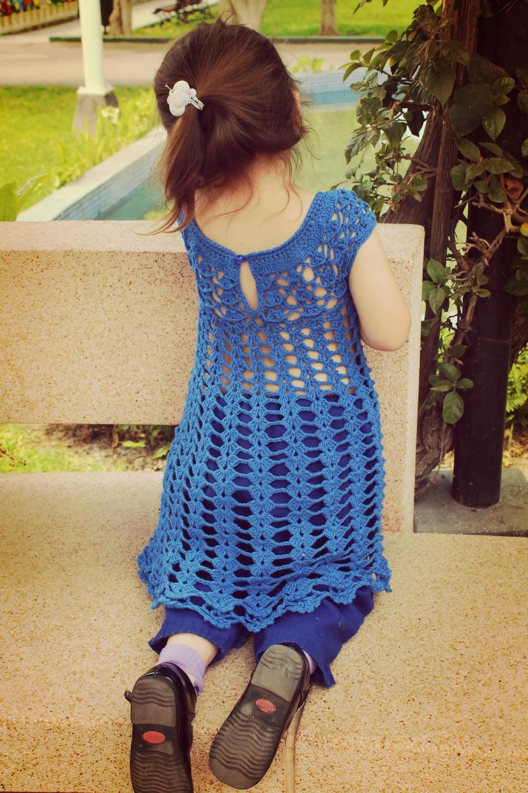 Vestido de verano laura cepeda